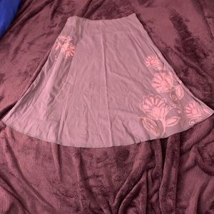 Women's life is good skirt
